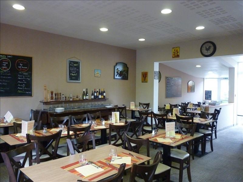 Vente local commercial Nantes 246280€ - Photo 2