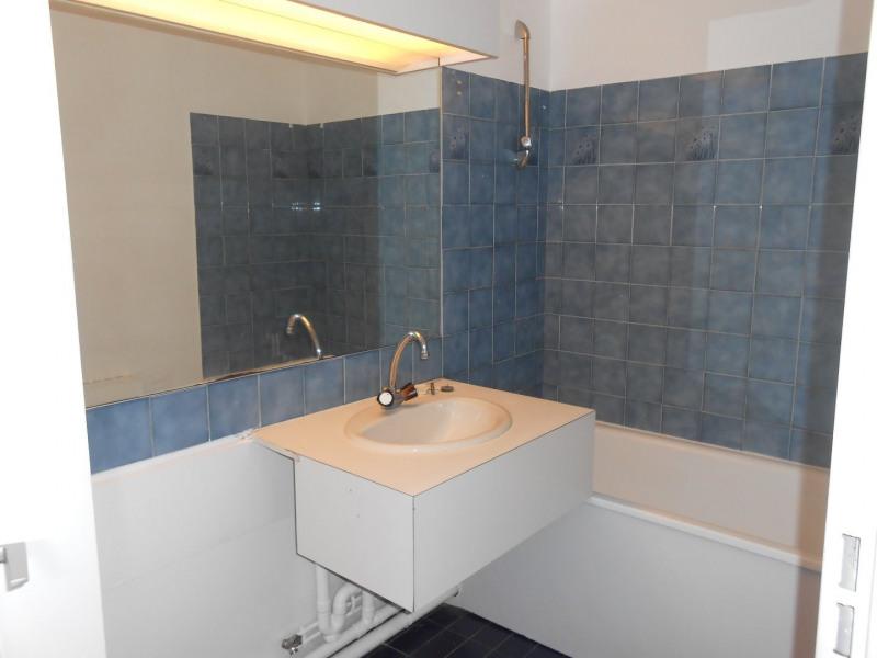 Vente appartement Toulouse 112000€ - Photo 7