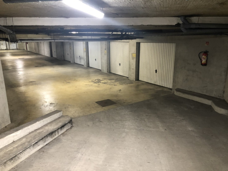 Vente parking Claye souilly 23 000€ - Photo 2