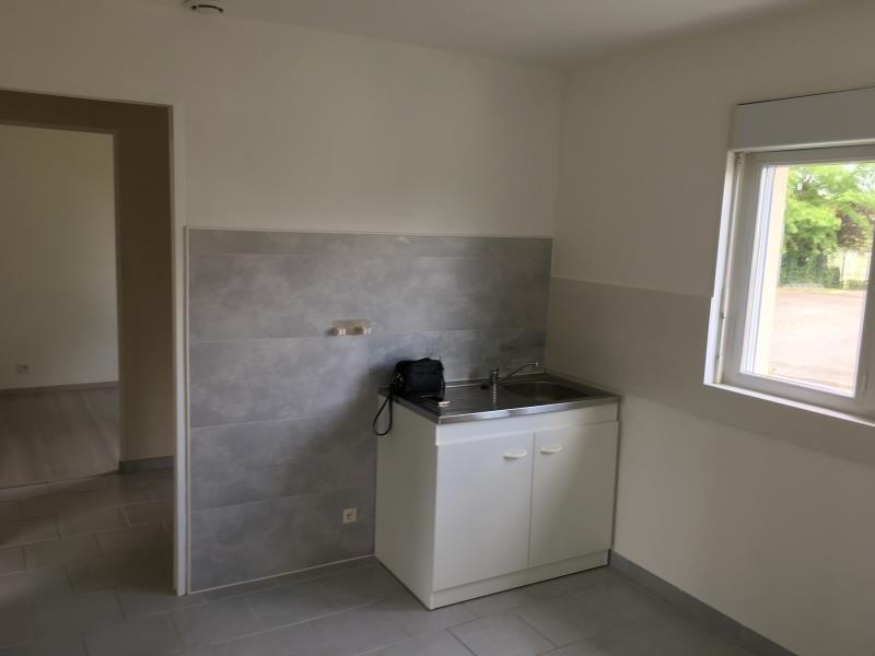 Sale house / villa Conches en ouche 87000€ - Picture 8