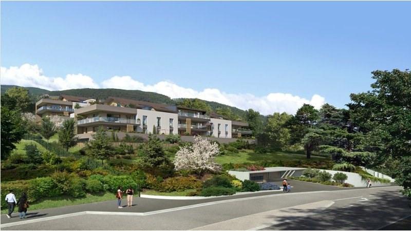 Vente de prestige appartement Annecy 778000€ - Photo 2