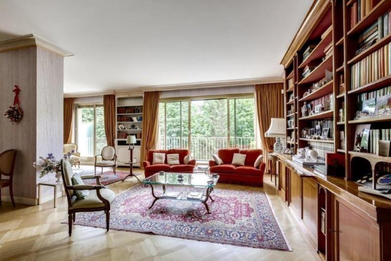 Vente de prestige appartement Neuilly-sur-seine 2140000€ - Photo 3