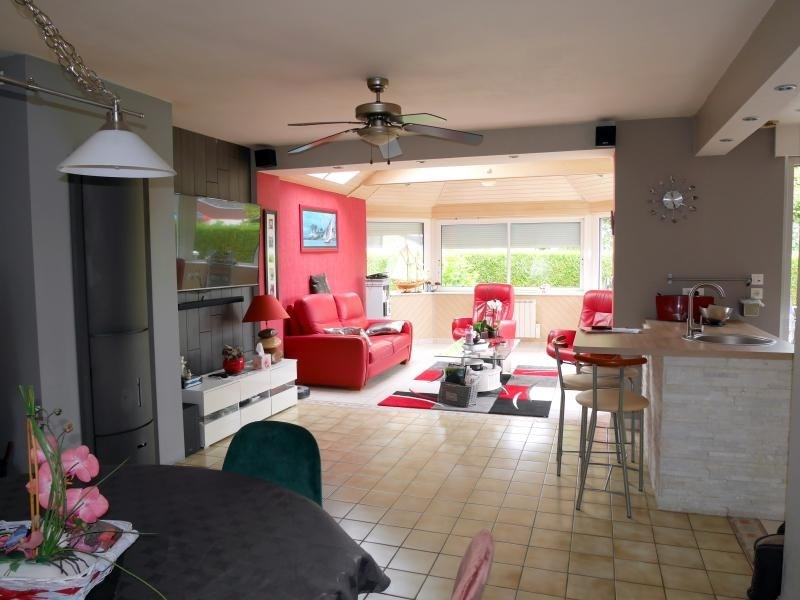 Vente maison / villa Le verger 240350€ - Photo 3