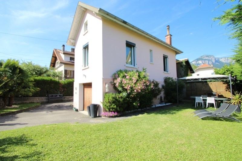 Vente maison / villa Barberaz 255000€ - Photo 1