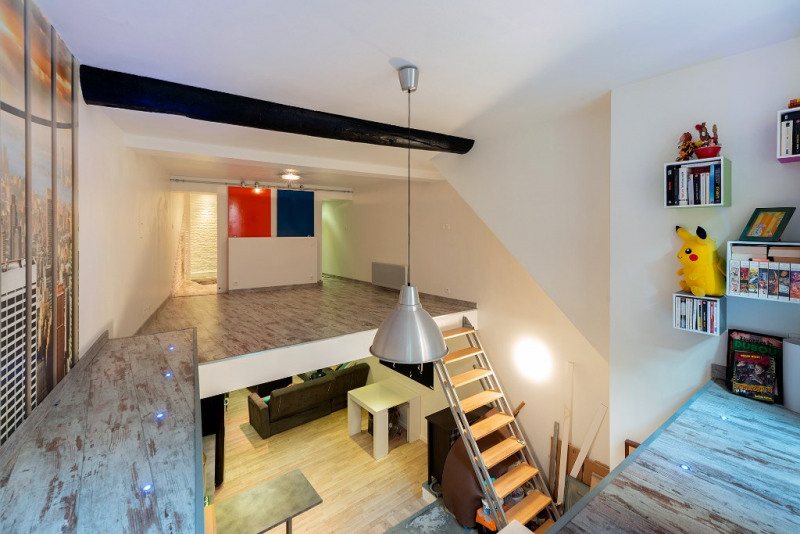 Vente appartement Nice 260000€ - Photo 1