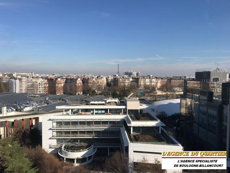 Vente appartement Boulogne billancourt 639000€ - Photo 2
