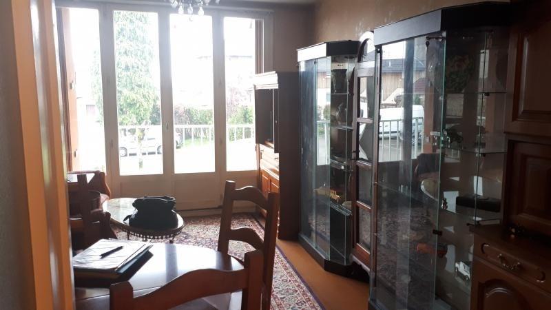 Sale apartment Limoges 77000€ - Picture 5