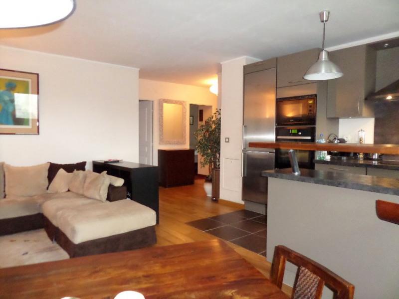 Vente appartement La celle saint cloud 320000€ - Photo 2