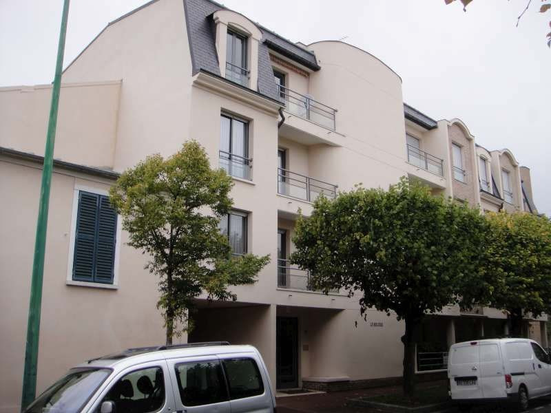Rental apartment Croissy sur seine 715€ CC - Picture 1
