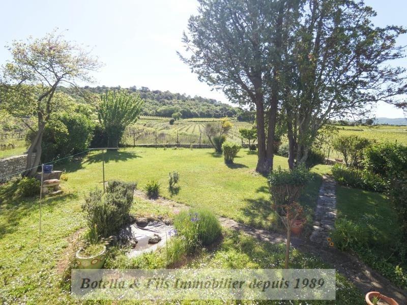 Vente maison / villa St laurent de carnols 213000€ - Photo 3