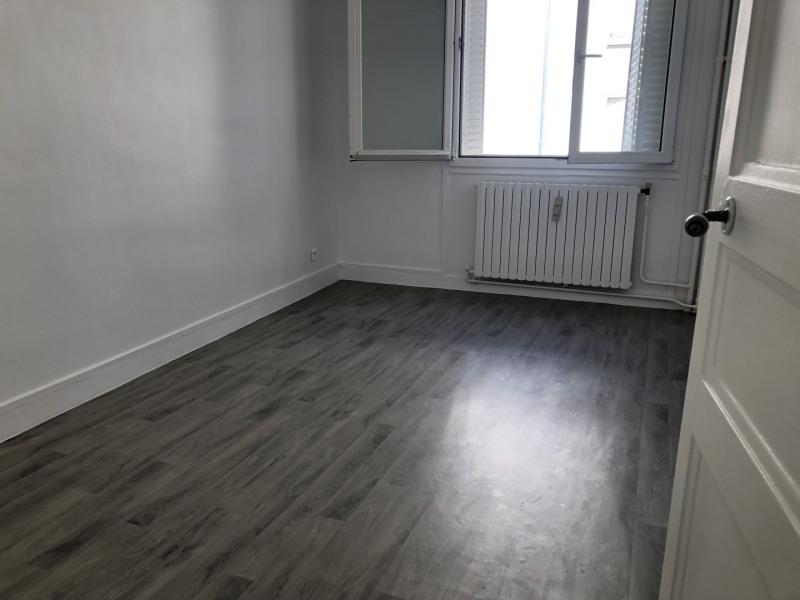 Rental apartment Asnières-sur-seine 928€ CC - Picture 2