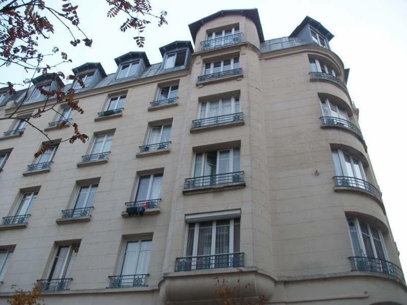 Venta  apartamento Montrouge 169000€ - Fotografía 1