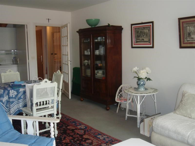 Vacation rental apartment Le touquet 610€ - Picture 2