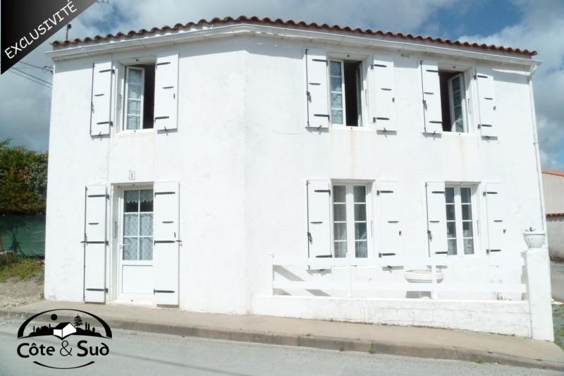 Revenda casa St medard d'aunis 132500€ - Fotografia 1
