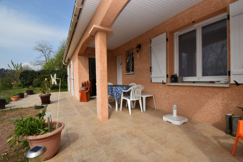 Vente maison / villa La clayette 139 000€ - Photo 9