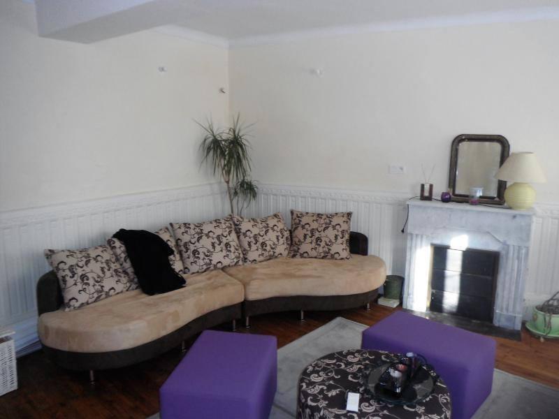Sale house / villa Chaudron en mauges 116900€ - Picture 2