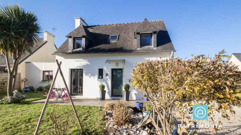 Vente maison / villa Mellac 202730€ - Photo 1