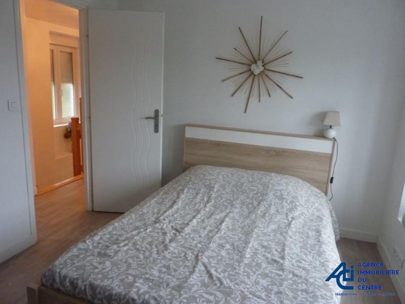 Rental house / villa Seglien 532€ CC - Picture 6