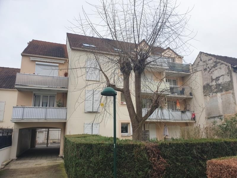 Vente appartement Taverny 325 000€ - Photo 1