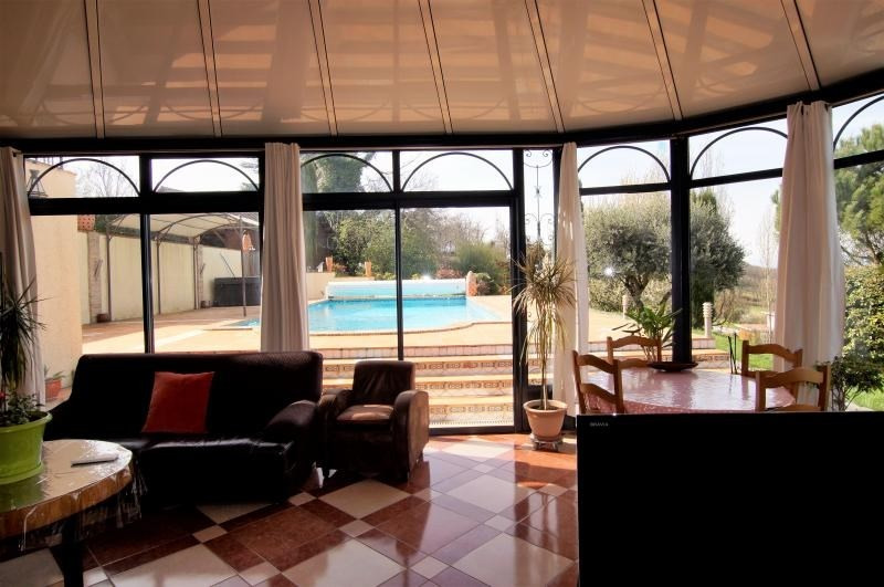 Deluxe sale house / villa Monbazillac 610000€ - Picture 1