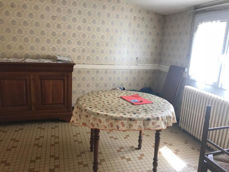 Sale house / villa La roche sur yon 128000€ - Picture 3