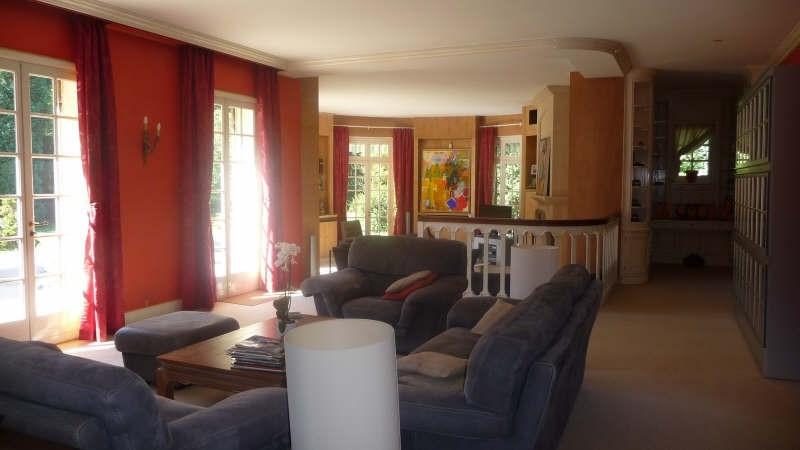 Deluxe sale house / villa Gouvieux 990000€ - Picture 2
