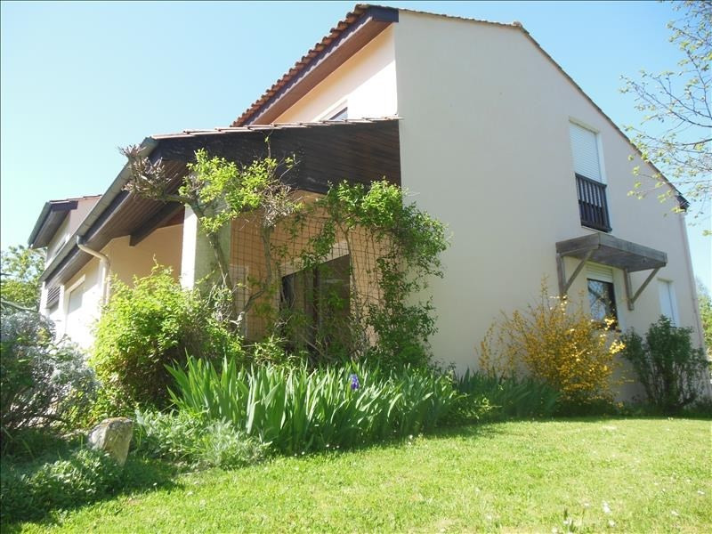Vente maison / villa Aiffres 244 900€ - Photo 3