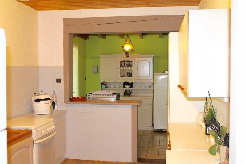 Vente maison / villa Saucats 388500€ - Photo 6