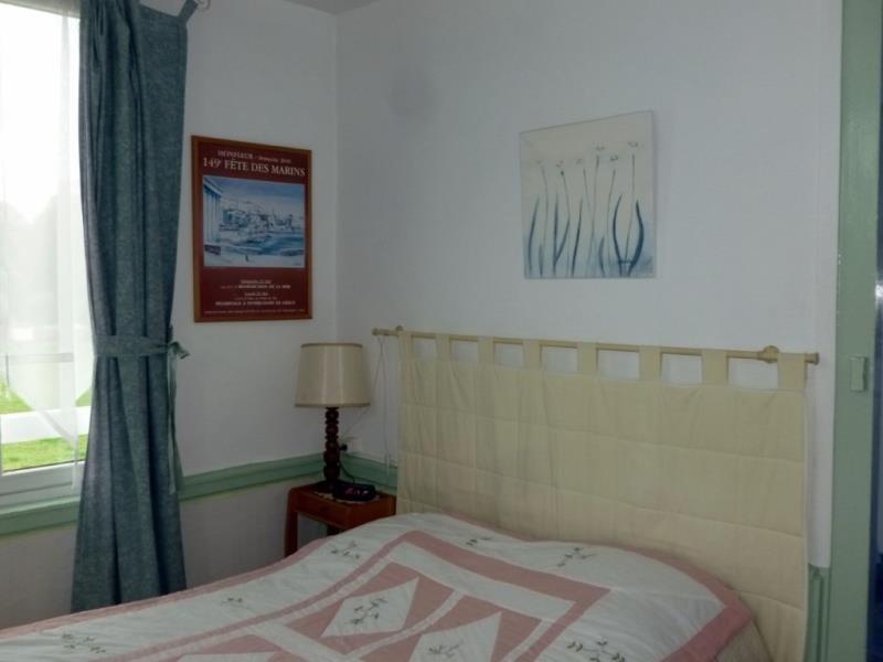 Sale apartment Equemauville 72000€ - Picture 3