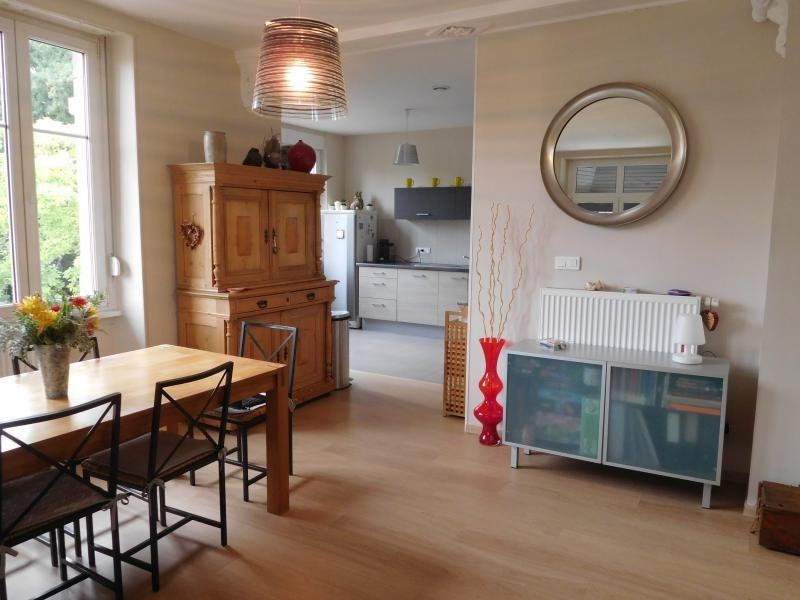 Location appartement Cernay 850€ CC - Photo 2
