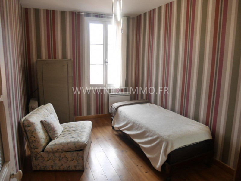 Location appartement Saint-martin-vésubie 500€ CC - Photo 4