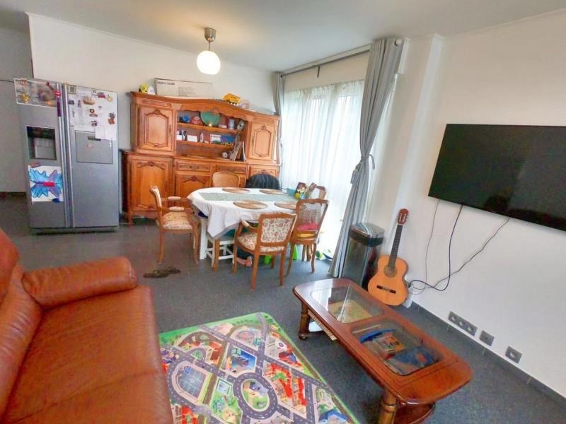 Vente appartement Fontenay le fleury 223 000€ - Photo 7