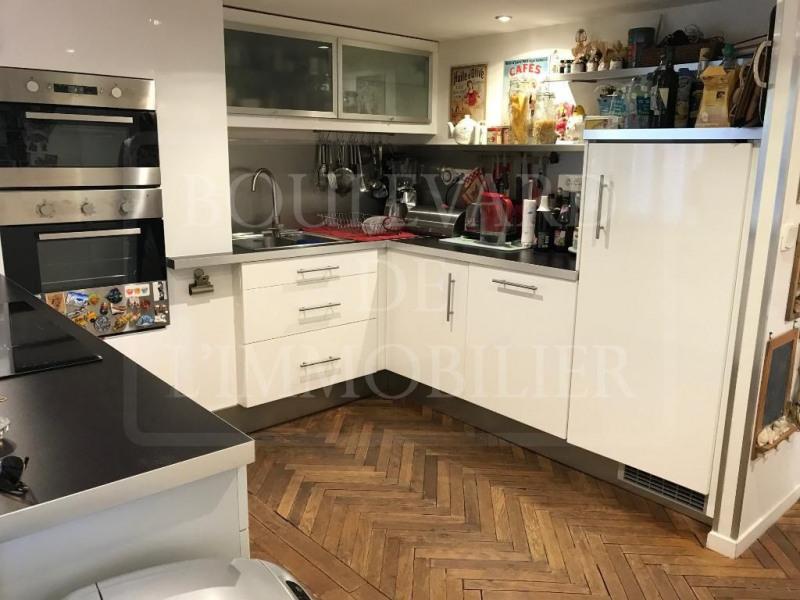 Sale apartment Mouvaux 365000€ - Picture 3