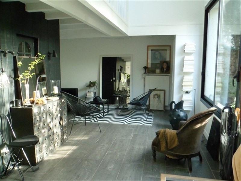 Vente maison / villa Noisy le roi 345000€ - Photo 2