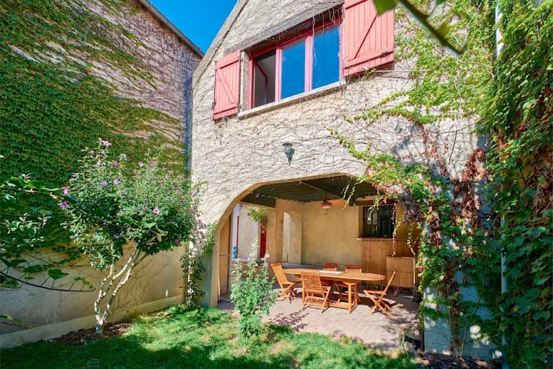 Vente maison / villa Herblay 349000€ - Photo 1