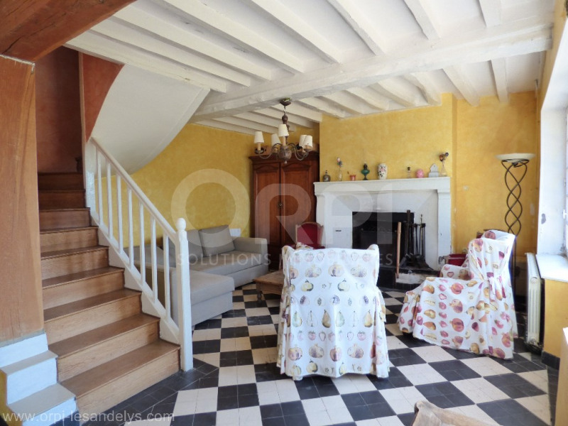 Sale house / villa Les andelys 262 500€ - Picture 5