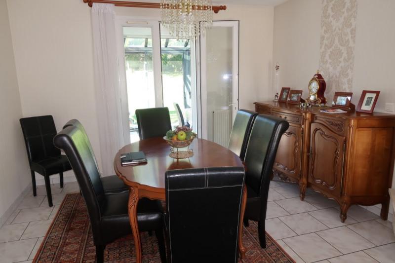 Vente maison / villa Limoges 283500€ - Photo 5