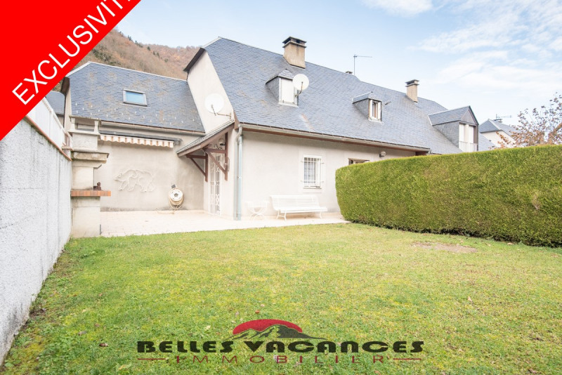 Sale house / villa Cadéac 189 000€ - Picture 1