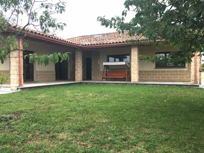 Sale house / villa Secteur cazeres 230000€ - Picture 1