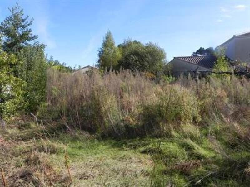 Verkauf grundstück La tranche sur mer 74000€ - Fotografie 1