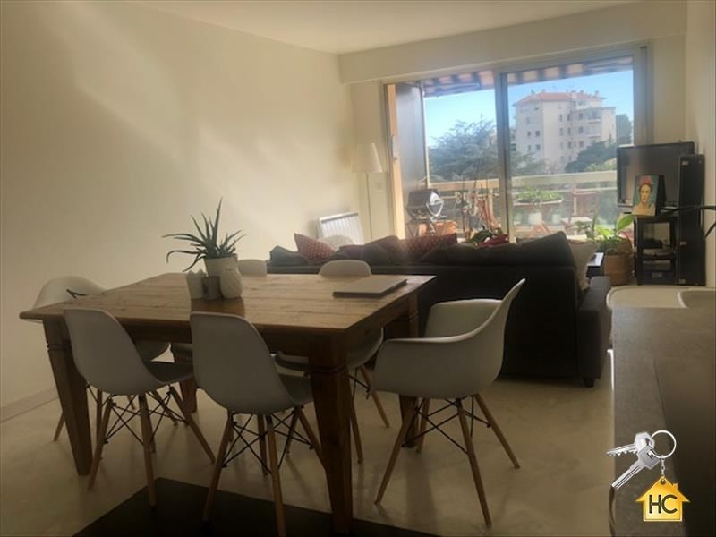 Vente appartement Cannes 435000€ - Photo 3