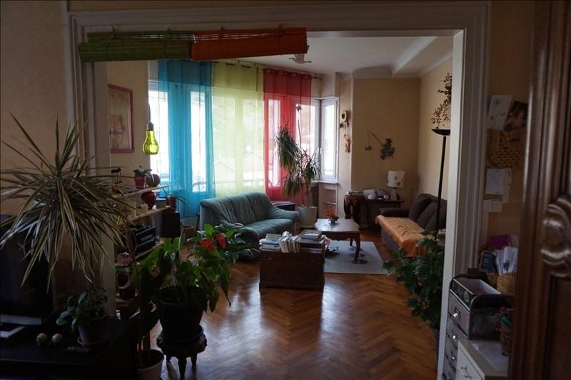 Venta  apartamento Pont eveque 87000€ - Fotografía 3