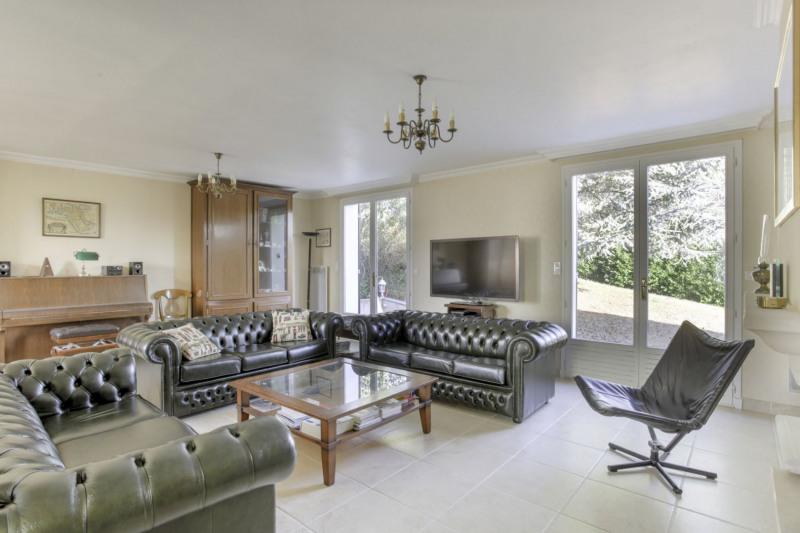 Vente de prestige maison / villa Brignais 595000€ - Photo 1