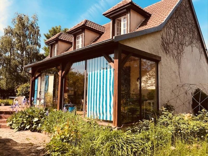 Sale house / villa Gisors 231800€ - Picture 1