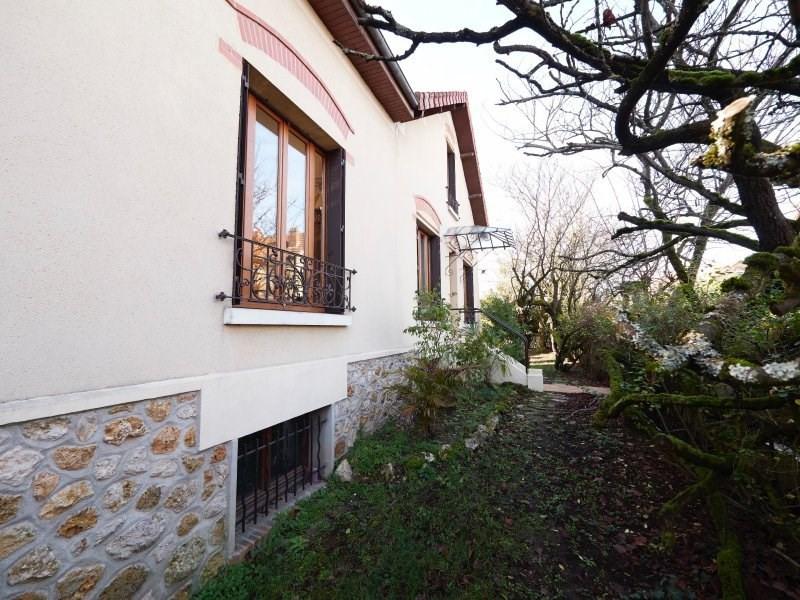 Venta  casa St leu la foret 535000€ - Fotografía 3