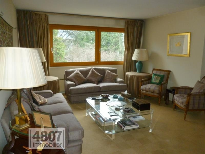 Vente appartement St julien en genevois 385 000€ - Photo 1