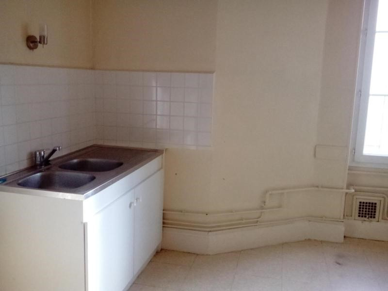 Rental apartment Vichy 420€ CC - Picture 4