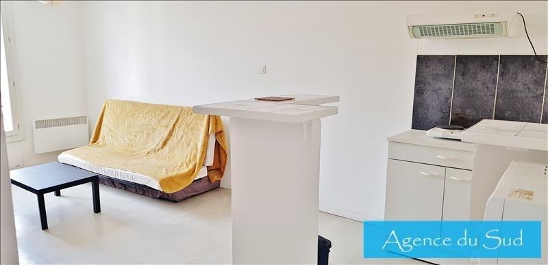 Vente appartement Aubagne 59000€ - Photo 2