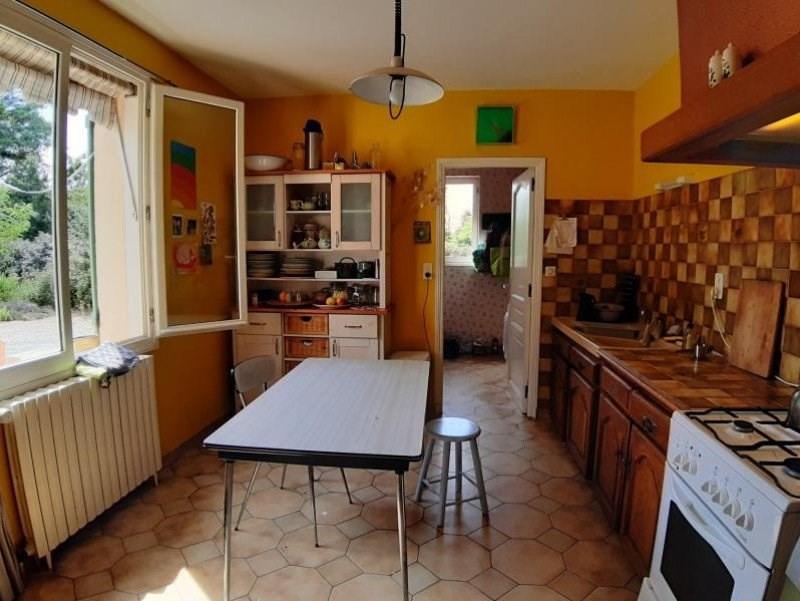 Sale house / villa Bourbon l archambault 228800€ - Picture 5