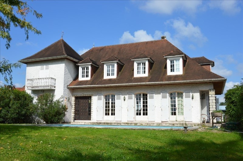 Vente maison / villa Orthez 220 500€ - Photo 1